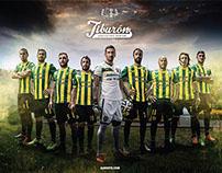 Club Atlético Aldosivi 2014