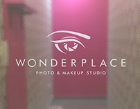 Wonderplace Photo & Makeup Studio