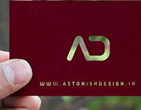 Astonish Design ~ Interior Designers