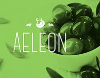 Aeleon Olive Oil