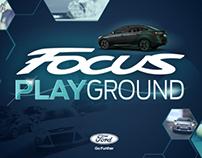 Focus Playground