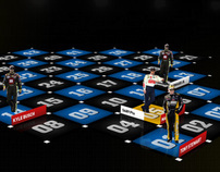 ESPN: NASCAR Results Simulator