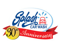 Graphics & Marketing from Splash Car Wash