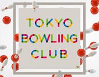 TOKYO BOWLING CLUB