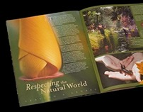 Institute of Sustainable Development Booklet