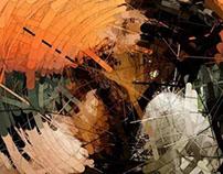 20131208 : Code Art : Spiral Line