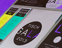 NYU Tisch Gala