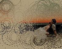 20131208 Code : Spiral Dots