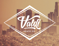 Valdi Skateboard & Apparel Co.