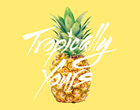 Tropically Yours