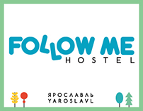 Follow Me Hostel