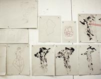 Organisms: Printmaking II Final