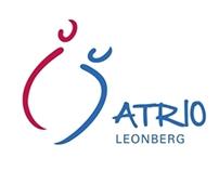 Branding // Atrio Leonberg - Nonprofit Organization