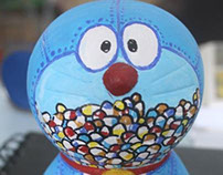 Doraemon costomization