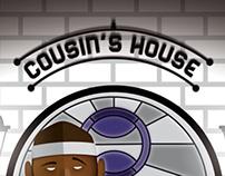 Cousin's House