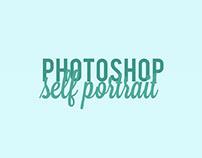Photoshop Self Portrait