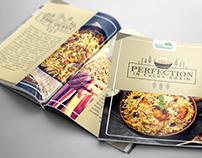 KRBL Magazine Designs