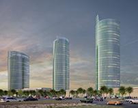 Burj Al Baher