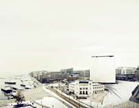 National museum of art architecture and design, Oslo