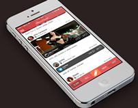 Delprice - App for iPhone.