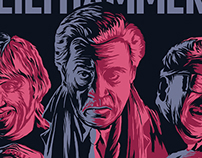Lilyhammer illustration