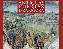 Book ANTIGUAS PUERTAS DE ZARAGOZA