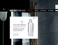 KENZO PARFUM SITE