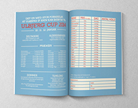 Print // Ulbjerg Cup