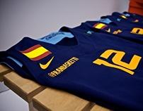 Nike & FEB product shooting