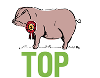How to train your Truffle Pig