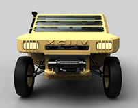 Local Motors XC2V RescYOU