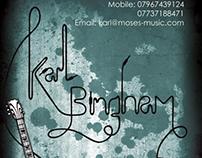 Karl Bingham - College FMP