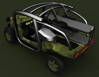 Local Motors XC2V σ (sigma)