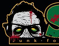 Logotipo The Goon Snack