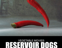 Vegetable Movies