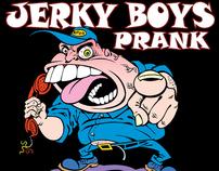 Jerky Boys: Prank Caller (2009 - 2010)