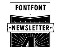 FontFont Newsletter #4