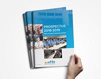 NTTF - Prospectus