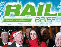 Rail Brief Magazine