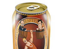 Strongman Pale Ale