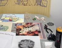 my sva maf fine art collection