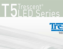 Tresco T5 LED Brochure
