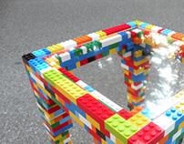 100%LEGO