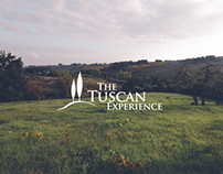 The Tuscan Experience Branding