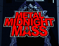 Metal Midnight Mass