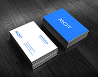 MOT - Language services (Brand management)