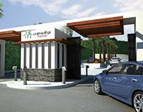 Palm Springs (gate)