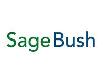 SageBush — Corporate Identity & Stationary