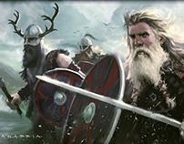 Vikings Landing