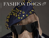 Fashion Dogs Magazine